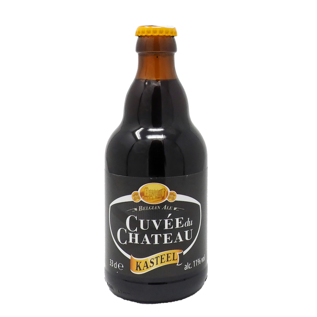 Kasteel Cuvée du Chateau from Van Honsebrouk - buy online