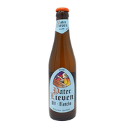 Pater Lieven Witbier