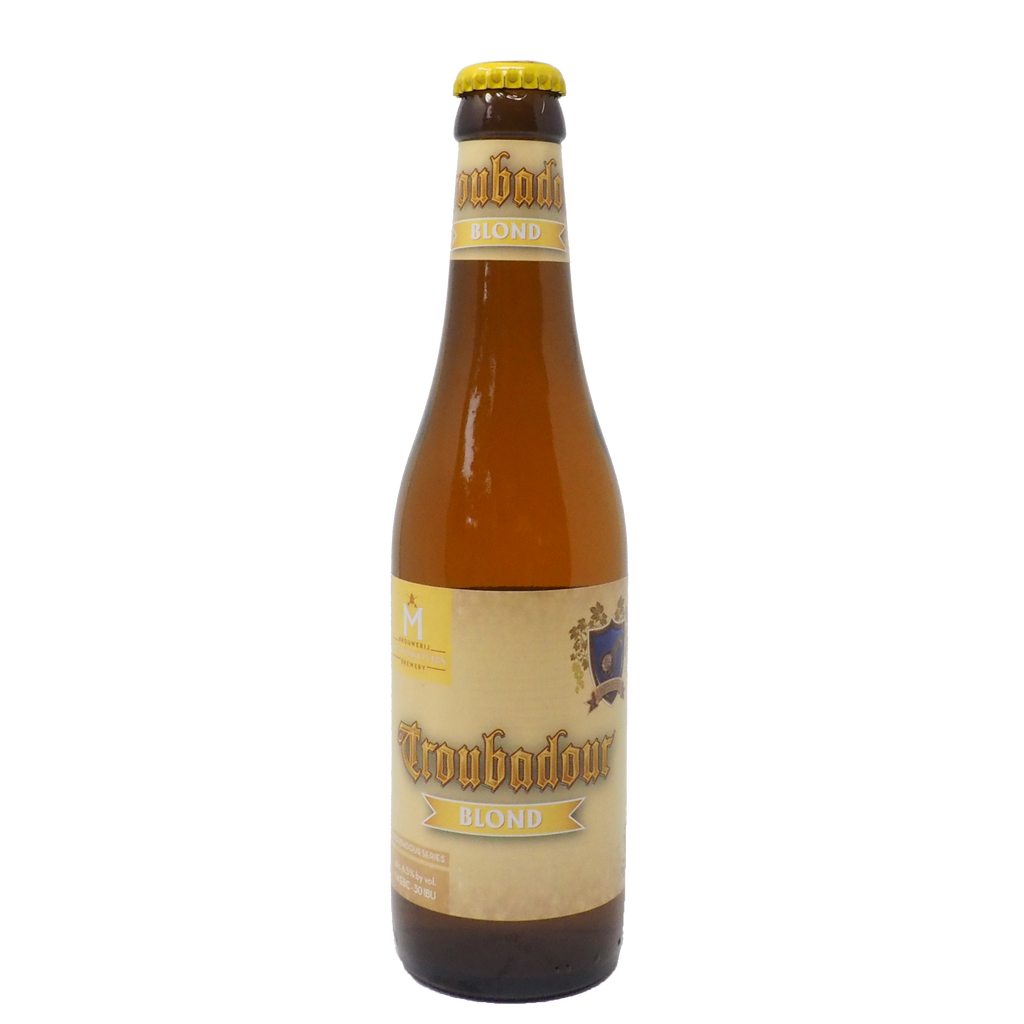 Troubadour Blond from The Musketeers - buy online