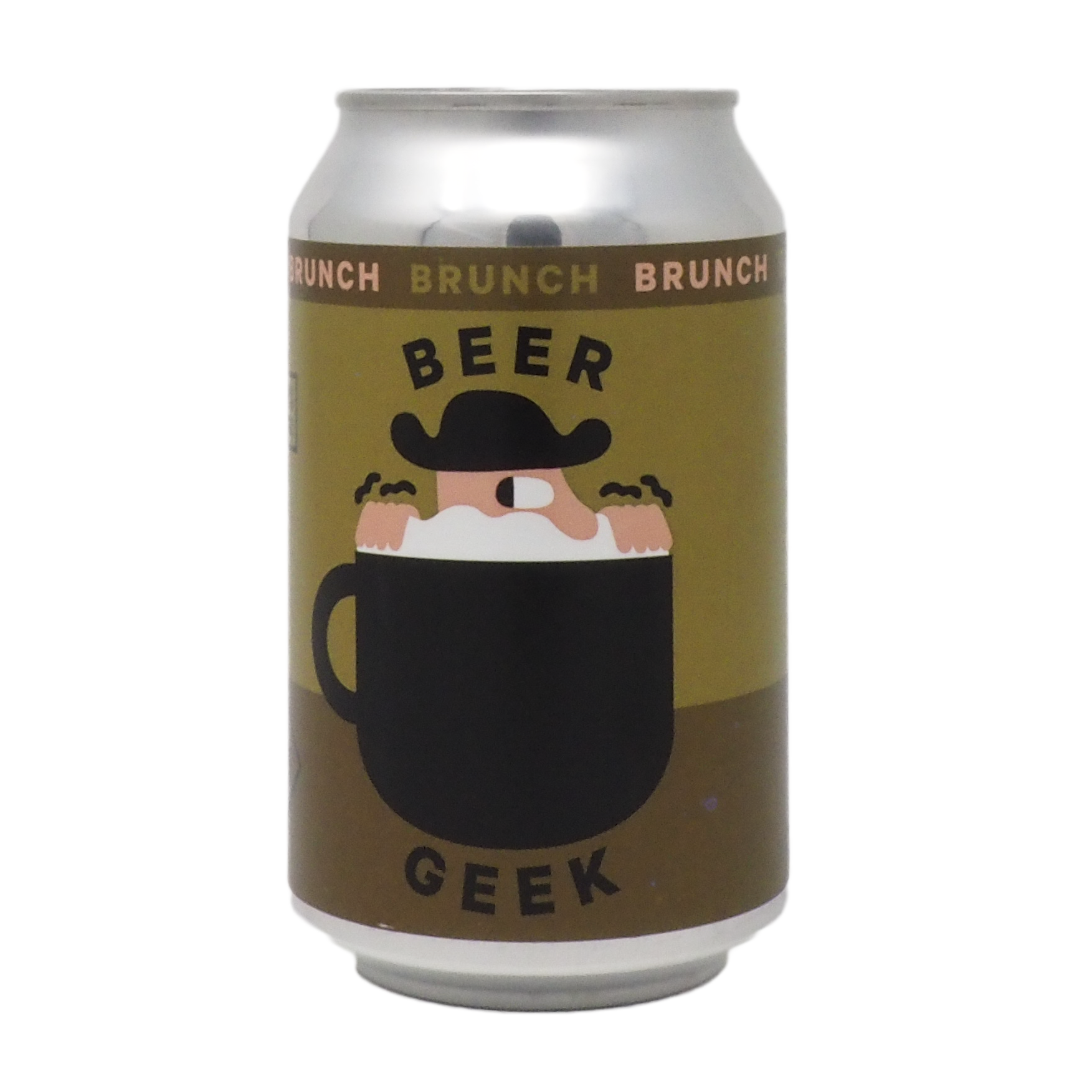 Beer Geek Brunch