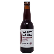 White Label Barley Wine Bowmore BA 2019 #5
