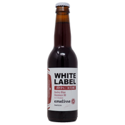 White Label Barley Wine Bowmore BA 2019 #6