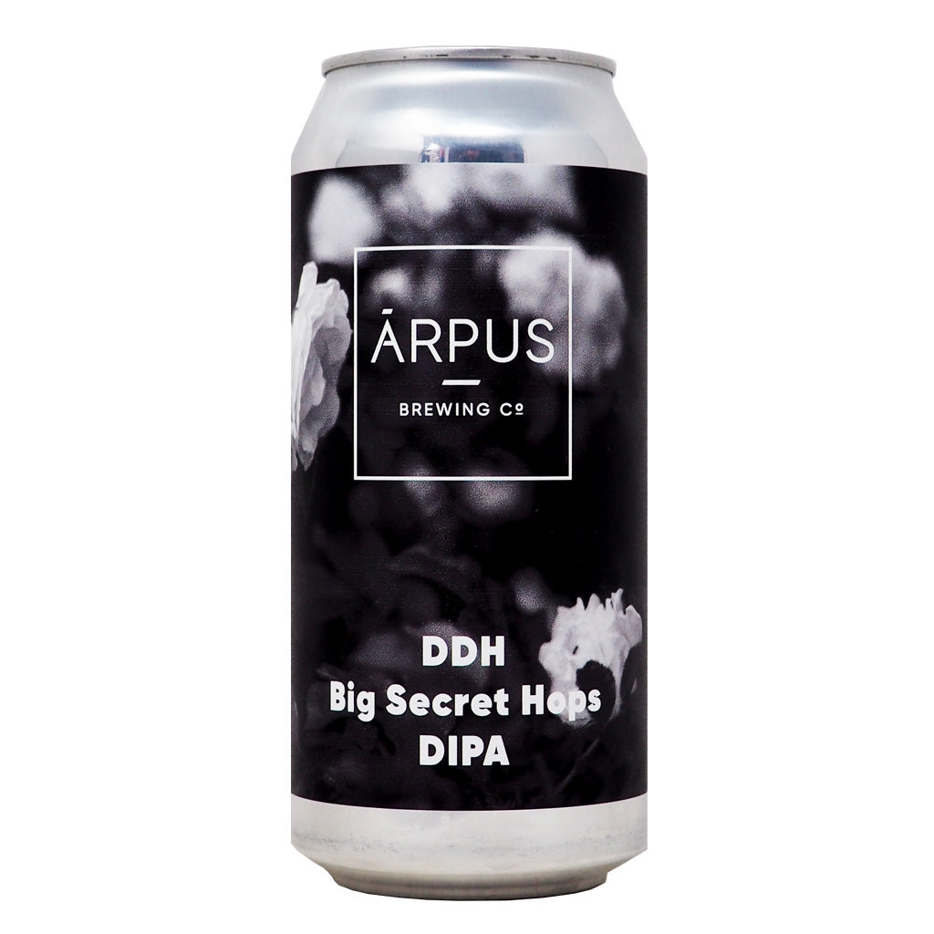 DDH Big Secret Hops DIPA - Køl