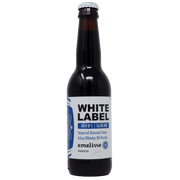 White Label Imperial Russian Stout Islay Whiskey BA Peated 2019