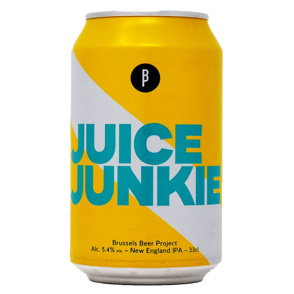 Juice Junkie from Brussels Beer Project