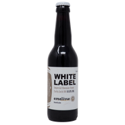 White Label Imperial Russian Stout Early Jack BA 2018