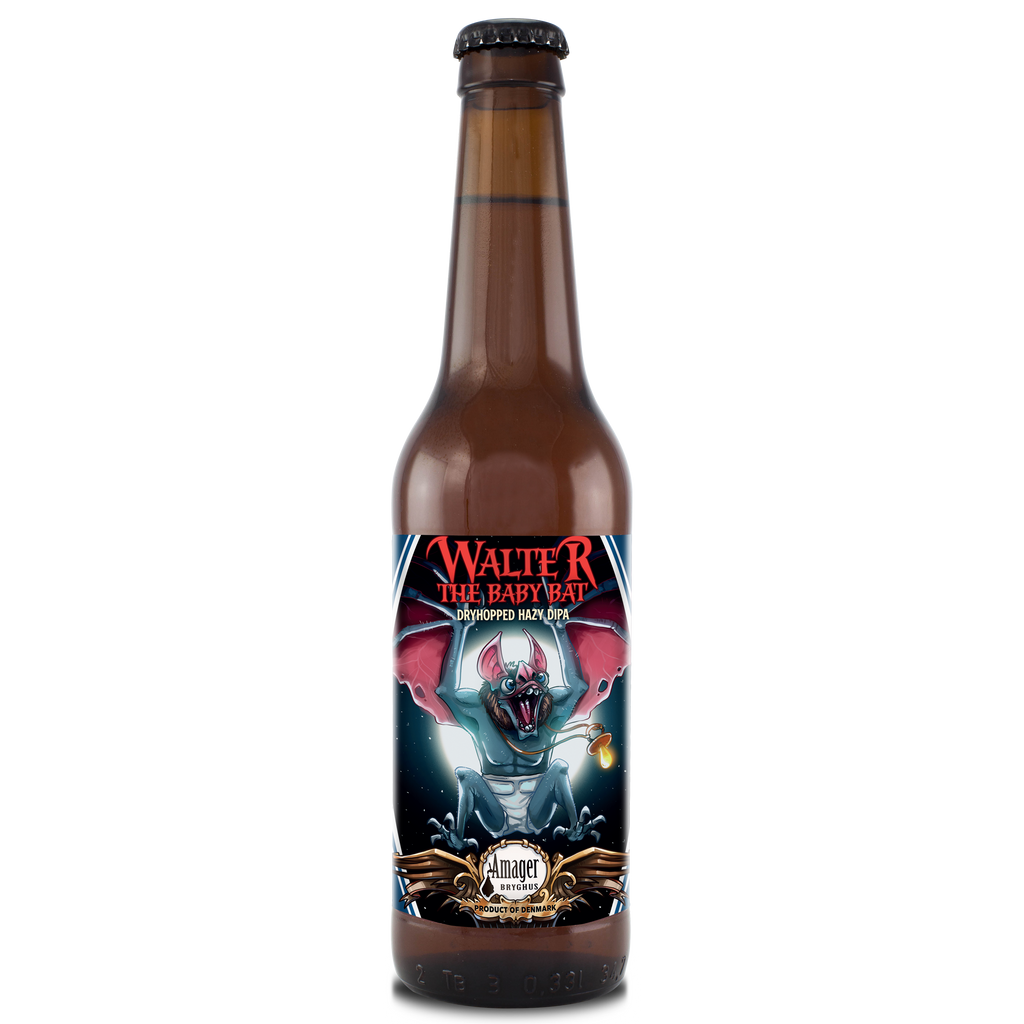 Walter The Baby Bat from Amager Bryghus - buy online