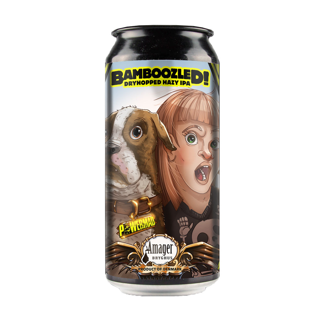 Bamboozled from Amager Bryghus - buy online