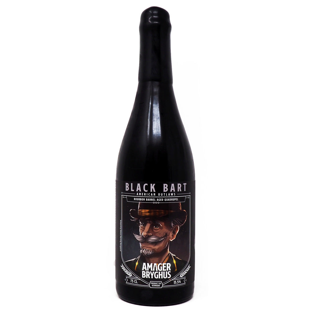 American Outlaws: Black Bart from Amager Bryghus - buy online