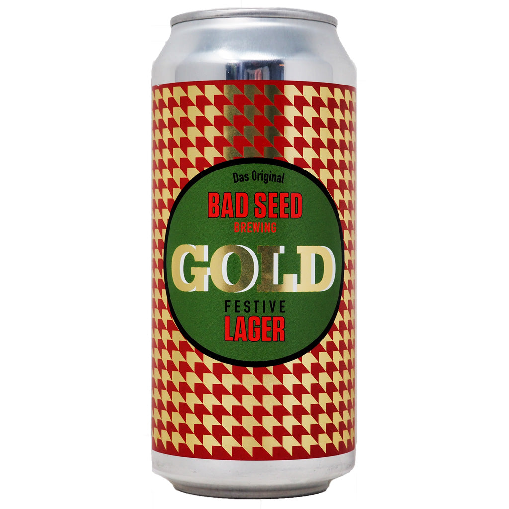 Gold from Bad Seed Brewing - buy online