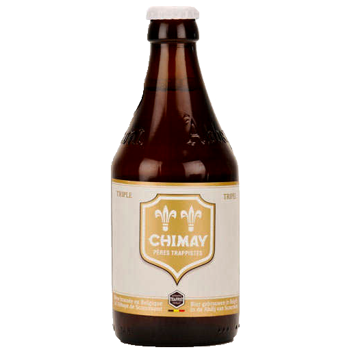 Chimay Triple from Chimay - buy online