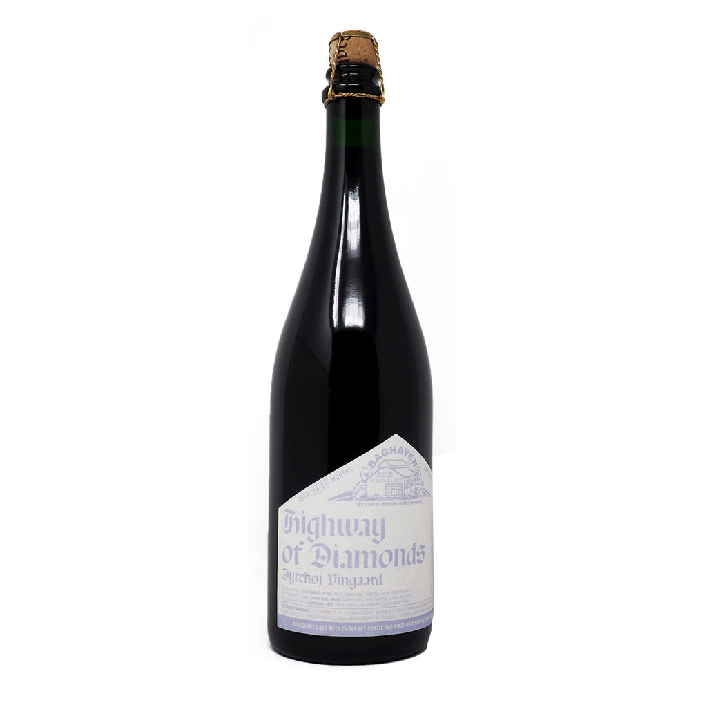 Highway of Diamonds 2019 from Mikkeller Baghaven - buy online