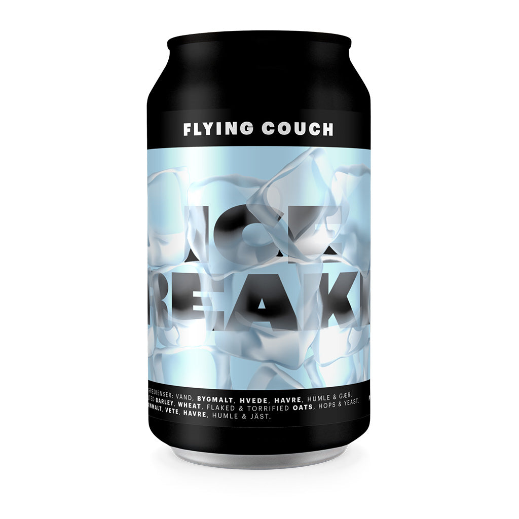 Icebreaker from Flying Couch - buy online