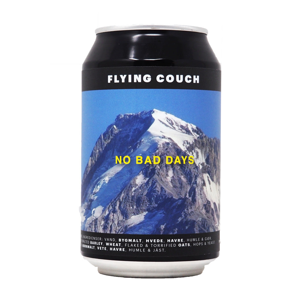 No Bad Days from Flying Couch - buy online