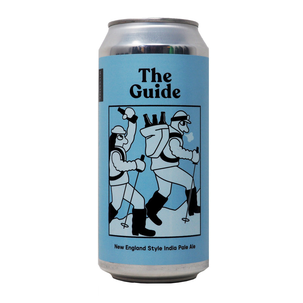The Guide from Mikkeller - buy online