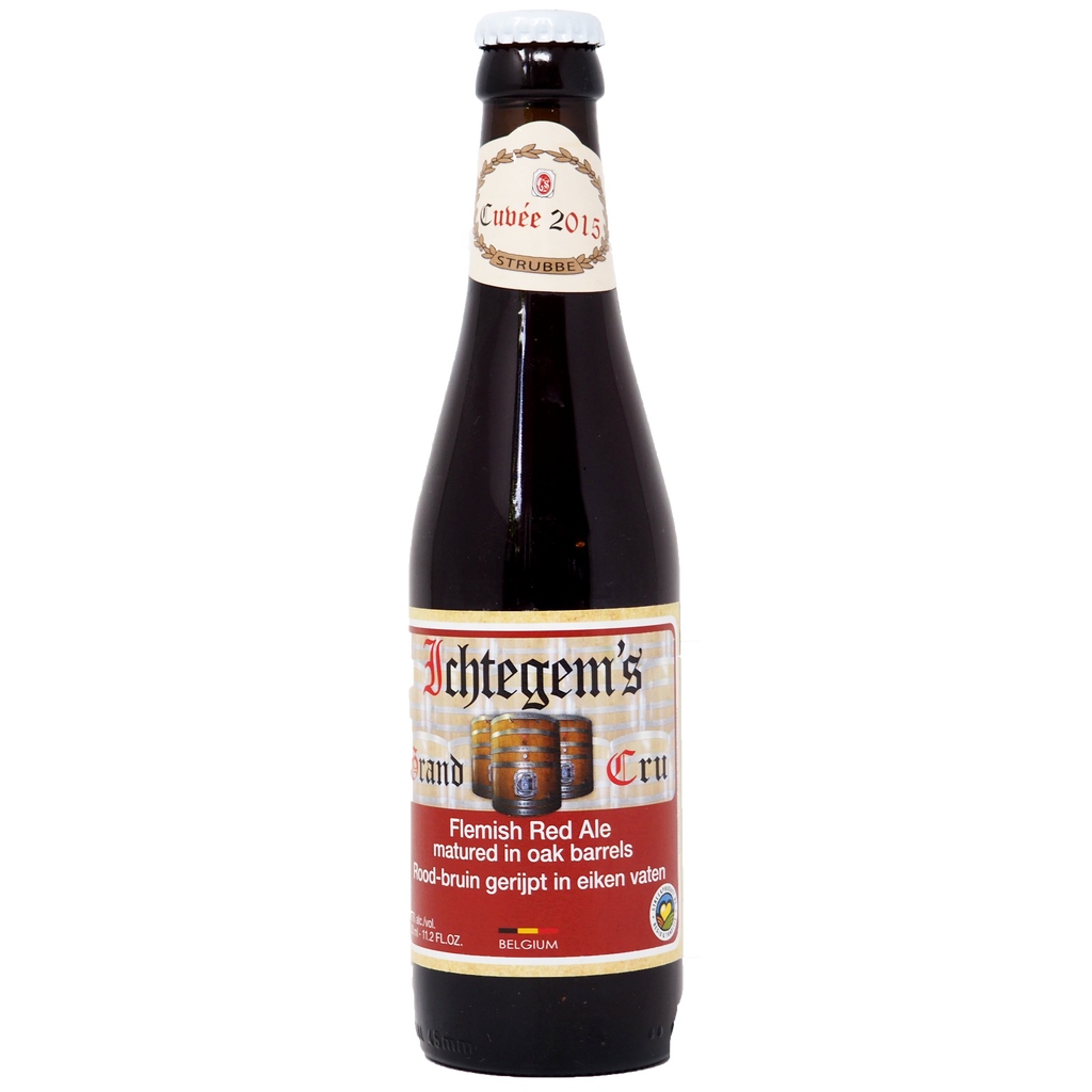 Ichtegem's Grand Cru from Brouwerij Strubbe - buy online