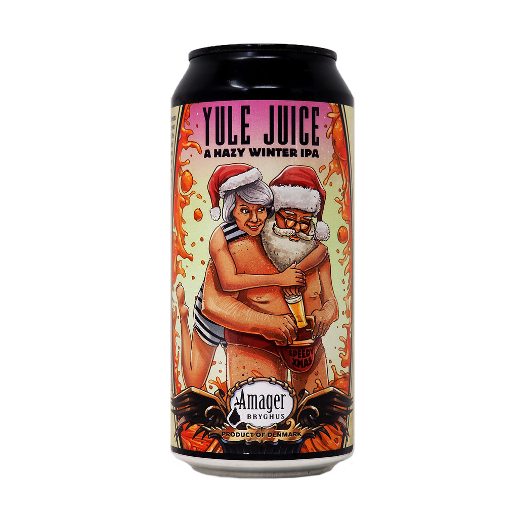 Yule Juice from Amager Bryghus - buy online