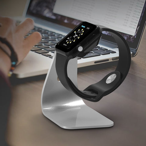 Charger Stand Holder for Apple Watch