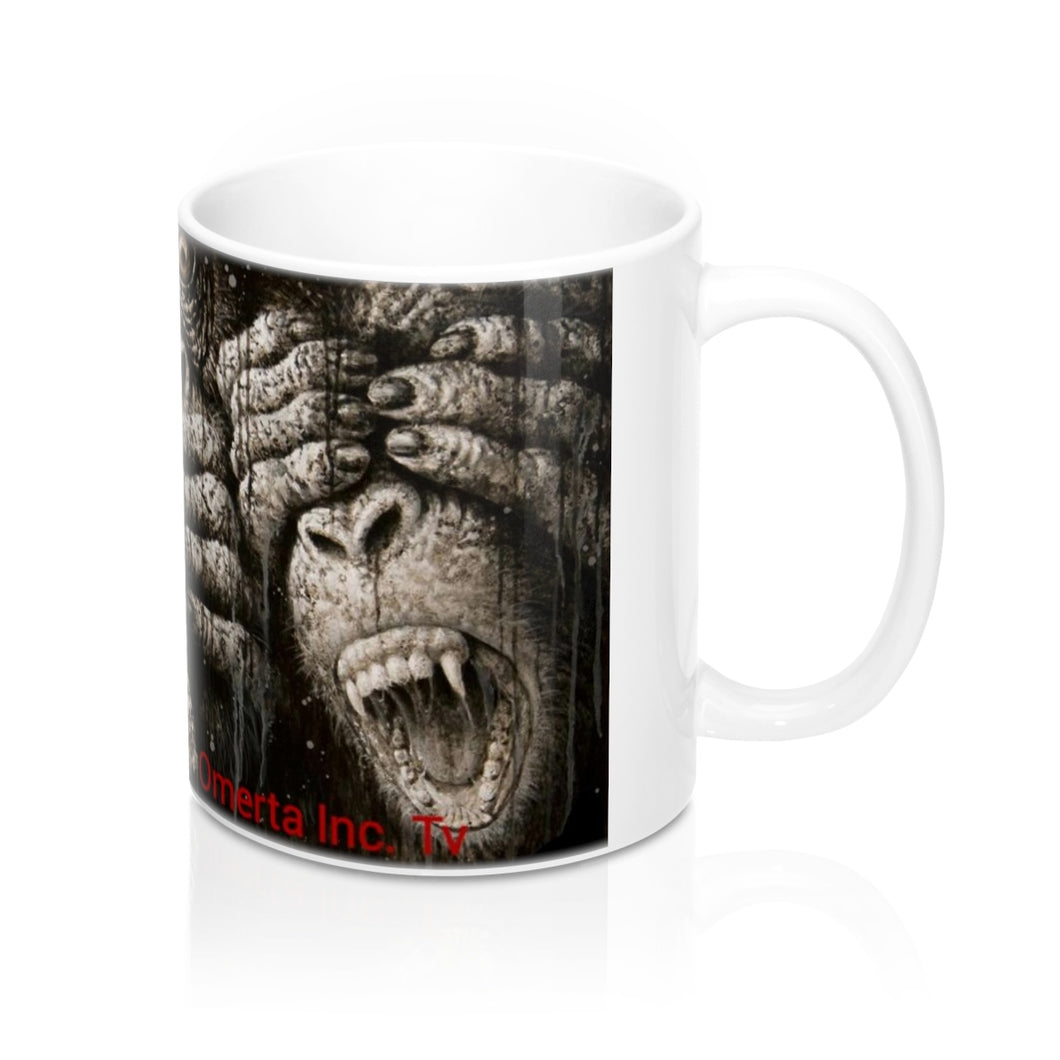 Omerta Inc.Tv Coffee Mug