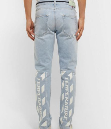 PANTALON OFF-WHITE VIRGIL ABLOH