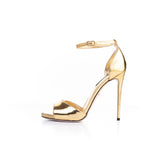 STILETTO GOLD
