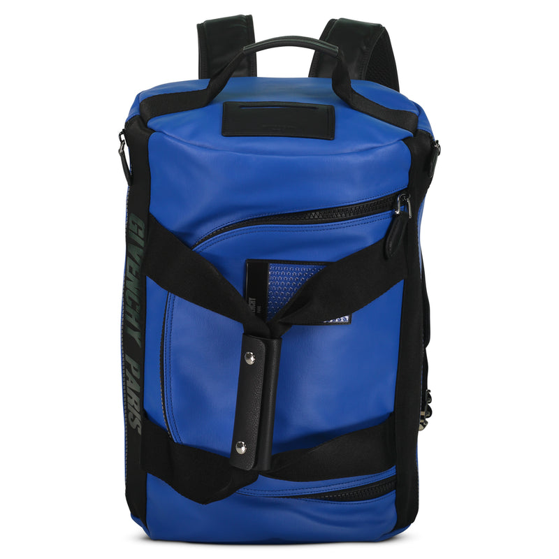 Backpack Paris Blue