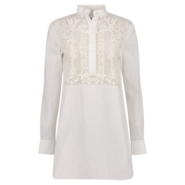 LACE SWEET BLOUSE