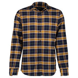 CAMISA PLAID YELLOW