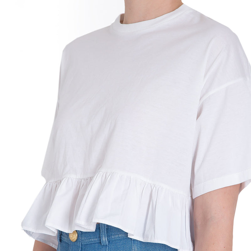 CROP TOP POPEL