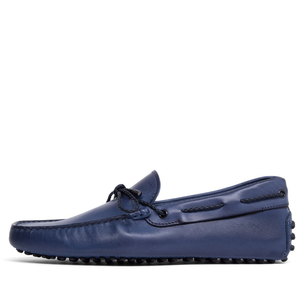 MOCASINES DRIVER NAVY BLUE
