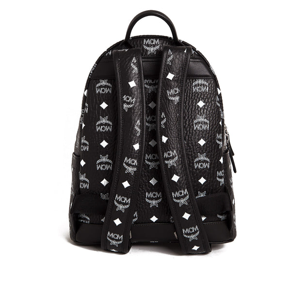 "MINI BACKPACK ""STARK"" BLACK"
