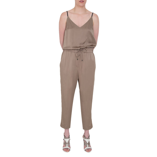 JUMPSUIT GOLDEN