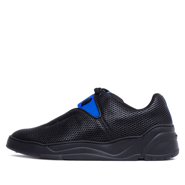 TENIS FUTURE BLACK AND BLUE
