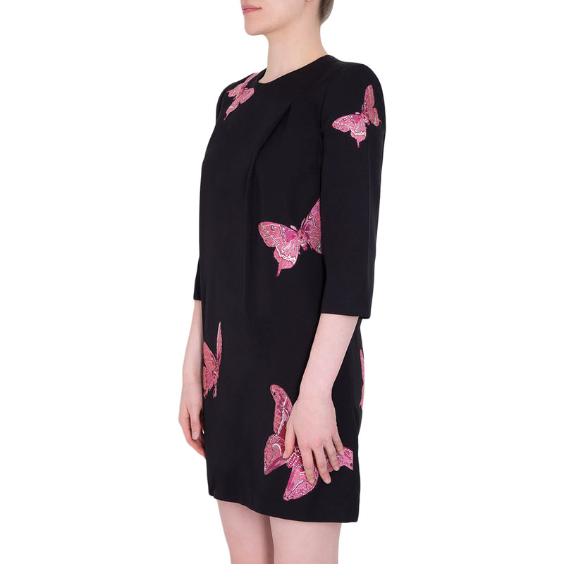 BUTTERFLY LADY DRESS