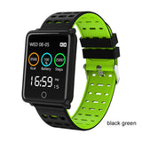 Bluetooth Smart Watch Mens Women Waterproof Bracelet Band Fitness Tracker Wristband Pedometer Sports Smartwatch For Ios Android