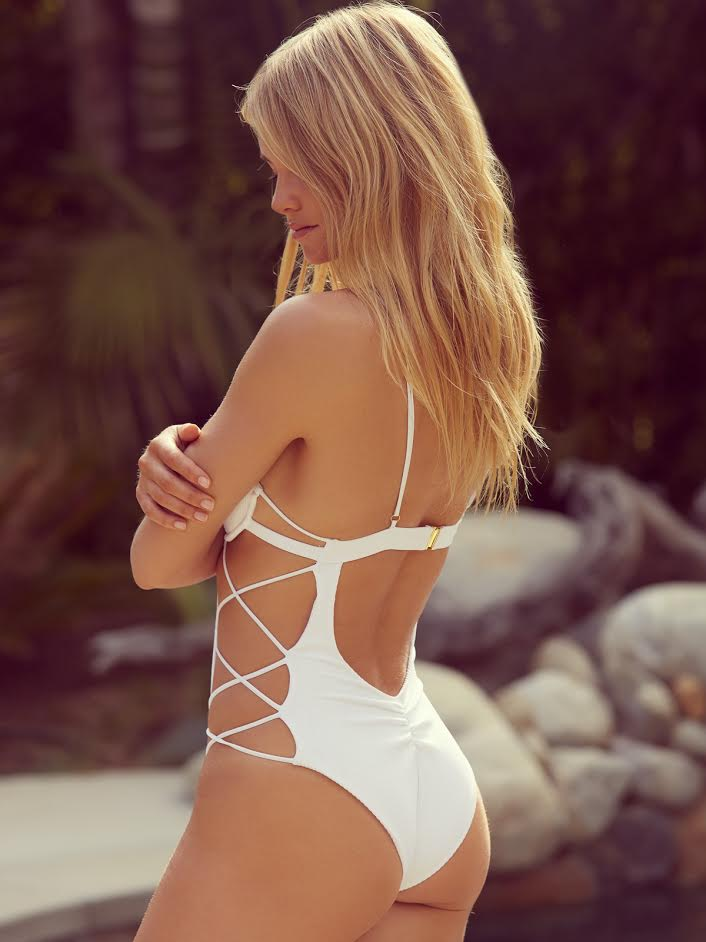 Radiant One Piece Swimsuit