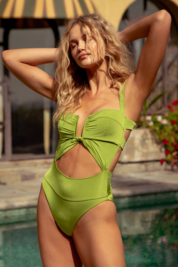 Oasis One Piece Swimsuit