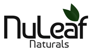 Product Spotlight- NuLeaf Naturals Full Spectrum CBD oils