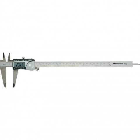 "31-182 - Digital Caliper - Splash Proof 300mm / 12"" IP54 Rated"