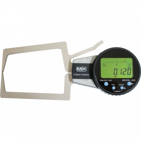 33-239 - Outside Caliper Gauge 0-20mm/0.8""