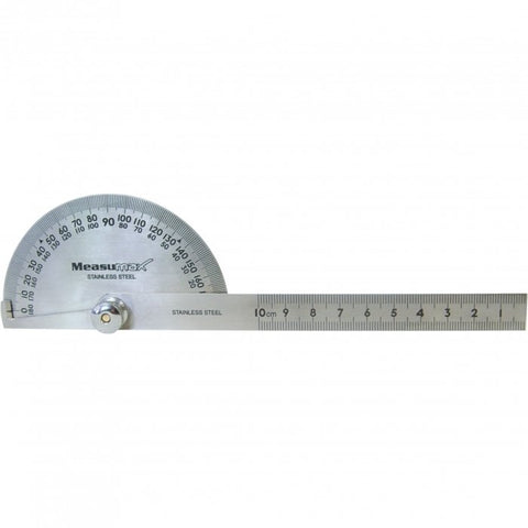 70-601 - Degree Protractor 0-180º