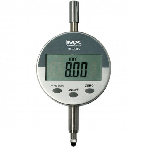 34-2205 - Digital Indicator 12.5mm / 0.5""