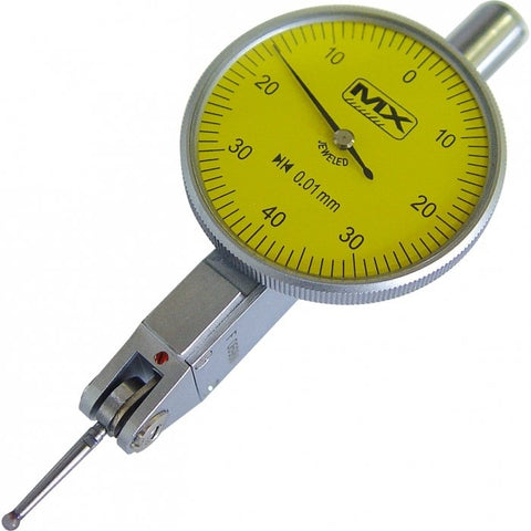34-217 - Dial Test Indicator 0 - 0.8mm