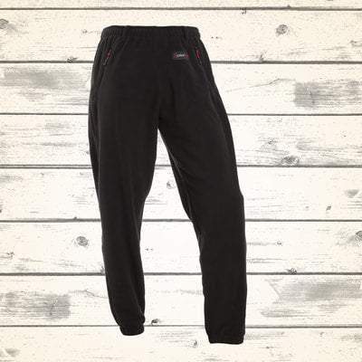 Buffer Pants - Black