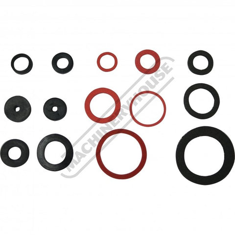 K72090 - Sealing Washer Assortment 141 Piece