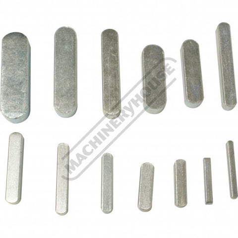 K72310 - Metric Key Steel Assortment 60 Piece