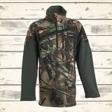 Kids Crevasse Camo Top