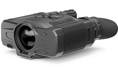 Pulsar Accolade XQ38 Thermal Imaging Binoculars - DUE MID-AUGUST -