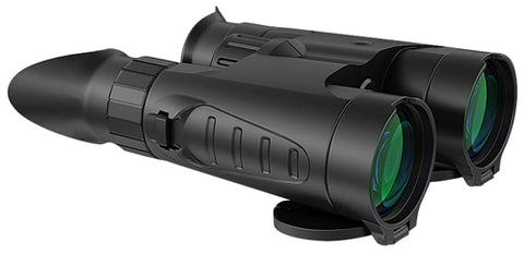 Yukon Point Roof-prism 8x42 Binocular