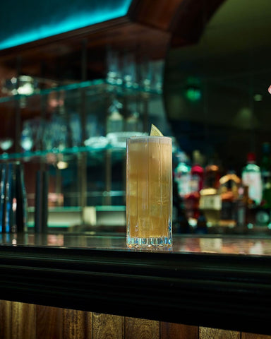 alcohol-free cocktail